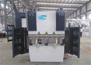 WC67K电液伺服数控液压板料折弯机