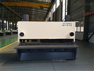 QC11K系列数控闸式剪板机