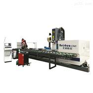 型材复合加工中心BS-CNC4500BL
