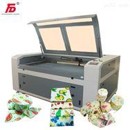 环保蜂蜡布激光切割机批发定做可加自动送料