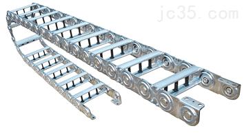 西安质量比较的钢制拖链