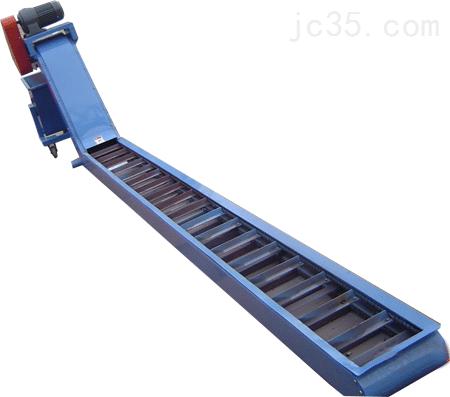 生产刮板式排屑器价格产品图片