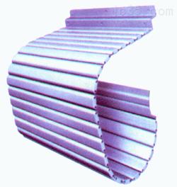 铝型材防护帘产品图片