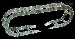 TL125型穿线拖链生产厂家 TL180型钢铝拖链商产品图片