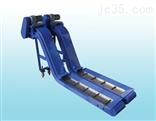 齐全昆山利源CNC机床链板式排屑机