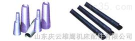 伸缩式丝杠防护套/机床防护罩