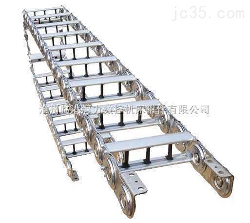 JFLO轻型拖链