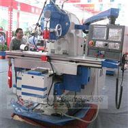XQ5032立式升降台铣床-广速厂家 质保三年