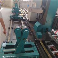 KR系列不锈钢管材相贯线切管机床