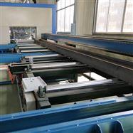 KR-XH智能H型钢切割机 全自动上下料生产线