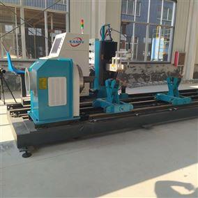 管材切割机 数控五轴圆管切割设备