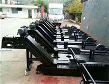 厂家定制机床链板排屑机