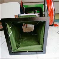 帆布风道口软连接生产制造