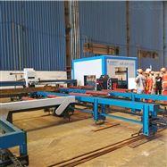 KR-XHC型钢H型钢切割机器人