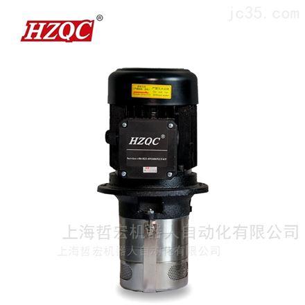 CH2V-30机床不锈钢立式水泵