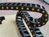 型号齐全江苏机械设备电缆塑料拖链供应