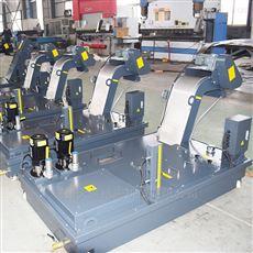 定做数控机床磁性排屑机厂家直销