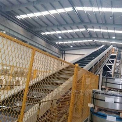 XDJLB450\550集中废料排屑机  机床链板输送系统
