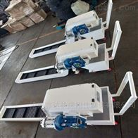 XDBJ500长沙集中废料排屑机  机床链板输送设备