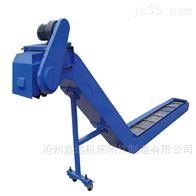 XDBJ500北京废料链板排屑机  低噪音
