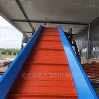 XDBJ500江苏集中废料输送机  机床链板排屑机
