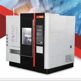 JP52-400数控车铣复合机床