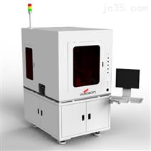 恒温精密光通讯模块组件激光焊锡机厂家