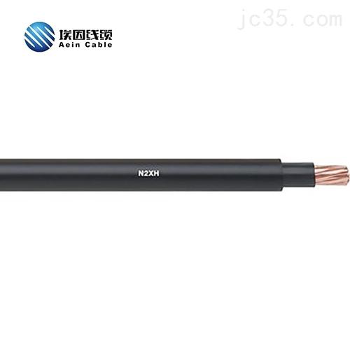 埃因N2XY德标电力电缆交联聚乙烯