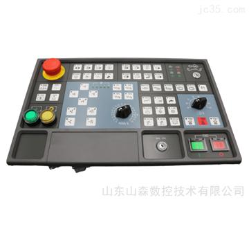 YZLJKB01F发那科数控系统面板