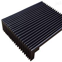 厂家定制柔性耐高温风琴防护罩