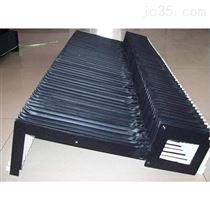 按需定制机床风琴式导轨防护罩