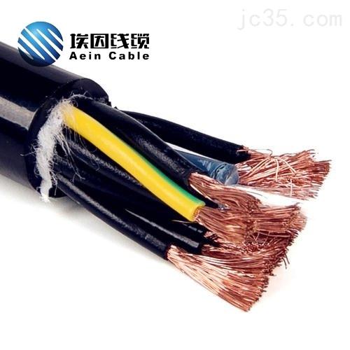 上海厂商康博替代耐油PUR电缆PURJZ141价格