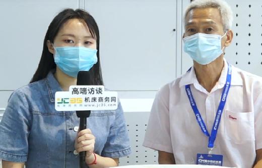 台湾艾格玛:高速高精  携手未来