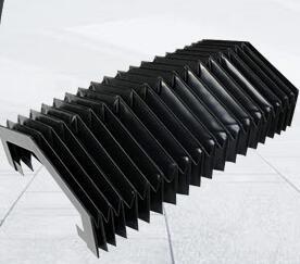盔甲式风琴防护罩