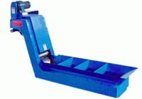机床链板式排屑器产品图