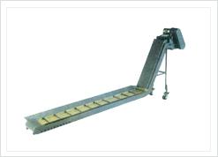 链板排屑器厂家产品图