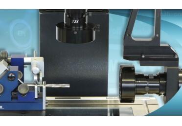 刀具测量仪
