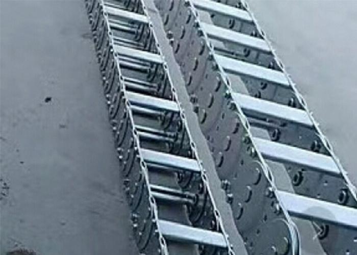 专业生产钢制拖链DLMA欢迎咨询