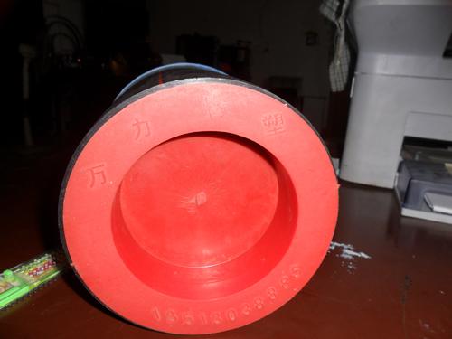 产品名称:塑料管帽8