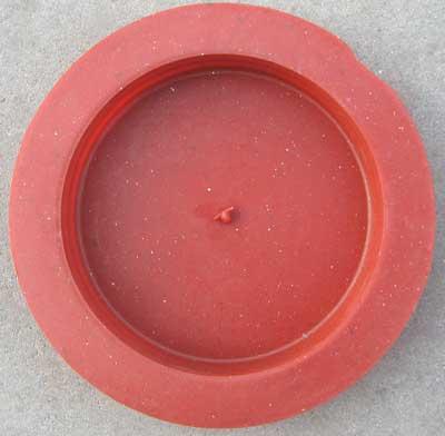 产品名称:塑料管帽10