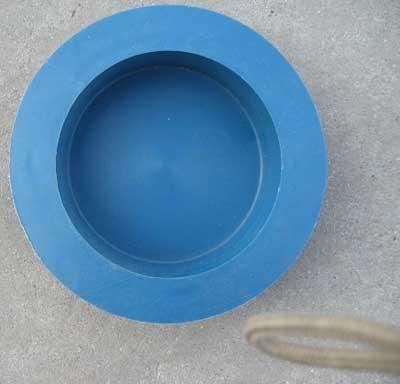 产品名称:塑料管帽12